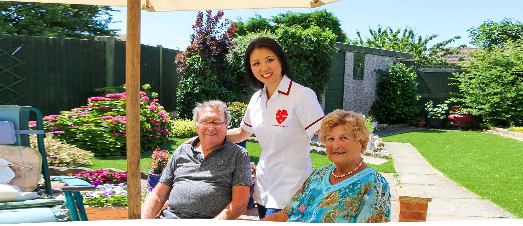 AA Nursing Care Agency in Bromley
